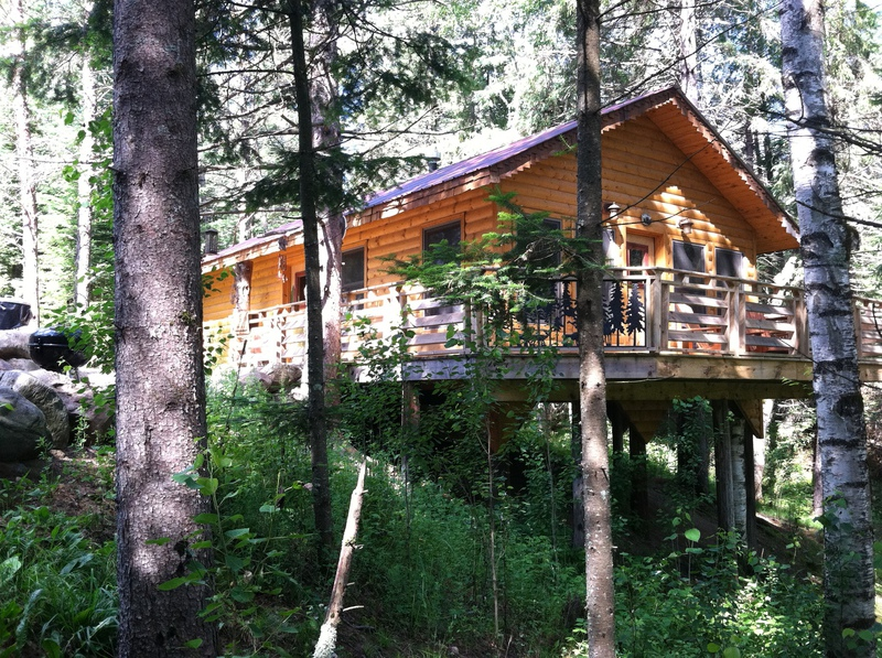 minnesota sawtooth mn nc for in mountain rentals rental log bedroom cabin managed northern cabins rent romantic regarding brilliant lake getaway