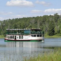 Lodging near Itasca State Park
